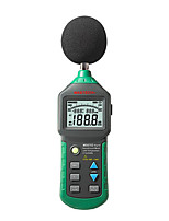 MASTECH MS6702 Green for Sound Level Meter
