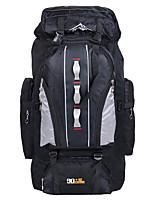 90 L Paquetes de Mochilas de Camping / Mochilas para Laptops / Travel Duffel / Travel Organizer / mochila / MochilaAcampada y Senderismo