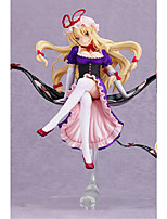 Touhou Project Overige PVC 20cm Anime Action Figures model Toys Doll Toy