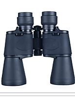 BIJIA 20 50 mm Jumelles Porro Prism Haute Définition / Télescope / Vision nocturne / Etanche / Générique / Porro Prism 100m/1000m #Mise