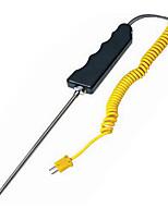 jnda wrnm-102a jaune pour sonde de température