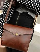 L.WEST® Women's Restore Ancient Ways Small Messenger Bag Of England Packages /Shoulder Bag
