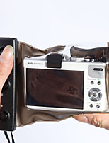Waterproof PVC Material Dry Box for Camera 18*10*5 (Random Colors)