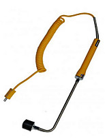 JNDA WRNM-02 Yellow for Temperature Probe