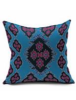 2016 New Arrival  Cotton/Linen Pillow Cover , Nature Modern/Contemporary  Pillow Linen Cushion994