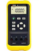 Victor 03 geel voor calibrator