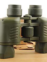 # 50X 35 mm Binoculares # Alta Definición / Visión nocturna 56M/1000M # Enfoque independiente Revestimiento Múltiple Uso General Normal