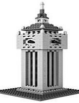 loz grand ben blocs loz diamant bloquent jouets jouets de bricolage (550 pcs)