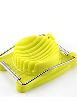 Handy Egg Slicer Cooking Tools Eggs Knife Egg Cutter Multifunctions Kitchen Supplies