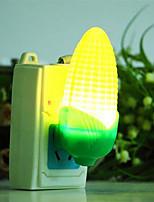 creatieve maïs lichtsensor met betrekking tot kindje slaap 's nachts het licht