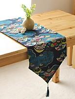 japanese table de motifs mode coureur hotsale table de draps en coton de haute qualité top déco