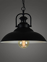Pendant Lights Mini Style Vintage Living Room / Bedroom / Dining Room / Kitchen / Game Room Metal