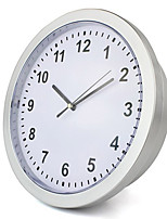 Novelty Safety Box Working wall clock Hidden Wall Mountable Clock Safe Home Decoration