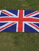 New 50*190Cm Great Britain United Kingdom Union Jack Flag Uk England British Banner
