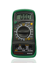 Mastech mas830l groen voor professinal digitale multimeters