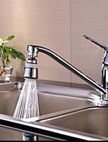 rubinetto della cucina doppia uscita