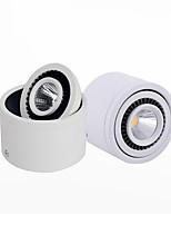 3W LED Encastrées 1 COB 300 lm Blanc Chaud / Blanc Froid Décorative AC 85-265 V 1 pièce