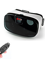 MEMO Version VR Virtual Reality 3D Glasses + Bluetooth Controller for 4.5~6.5