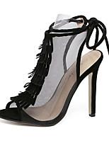 Women's Shoes  Stiletto Heel Heels / Platform / Gladiator / Comfort /Pointed ToeSandals / Heels / Flats / Boots /