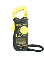 3266TG 40M(Ω) 600(V) 400(A)Convenient Clamp Meters