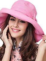 Women Sun Hat,Party Facial Hydrating UV Cream/ Work / Casual Spring / Summer / Fall / All Seasons