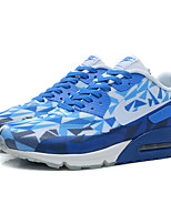 Nike Air Max 90 Men's Running Shoes Athletic Shoes Fashion Sneakers Blue / Red / Gray /Sneakers Black / Blue / Green / Black and White / Tan / Taupe