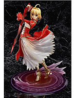 Fate/Stay Night Overige PVC One Size Anime Action Figures model Toys Doll Toy