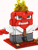 loz nu nu loz blocs de diamant bloquent jouets jouets de bricolage (530 pcs)