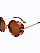 Classic Women's Photochromic 100% UV Butterfly Full-Rim Oversized Coating Sunglasses Style(Assorted Color)