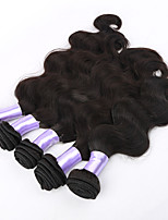 3pcs/lot Mink Brazilian Body Wave Human Hair Bundles Brazilian Virgin Hair Body Wave