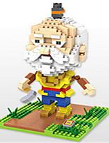 loz les blocs gourde grand-papa loz de diamant bloquer jouets jouets de bricolage (470 pcs)