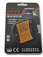 MASTECH MS6860N Green for Socket Tester