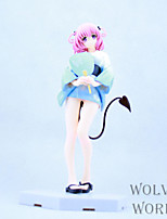 To Love-Ru PVC 18cm Anime Action Figures Model Toys Doll Toy 1 Pc
