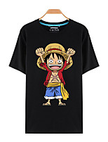 Costumi Cosplay-Altro-One Piece-Top