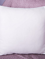 Pure Color Linen Cushion Cover