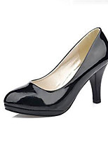 Women's Shoes  Platform Heels Heels Office & Career / Dress Black / Red / Beige