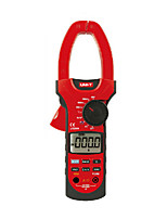 UNI-T UT208A 40M(Ω) 1000(V) 1000(A)Convenient Clamp Meters