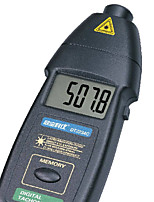 SAMPO DT2234C Black for Tachometer  Flash Frequency Instrument