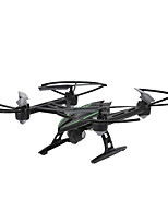 JXD510W WIFI High Hold Mode One Key Return RC Quadcopter 2.4GHz drone with 0.3MP Camera