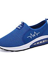 Men's Sneakers Shoes EU39-EU44 Casual/Travel/Outdoor Fashion Ultralight Microber Running Slip-on Shoes