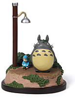 Totoro Anime Action Figures Model Toys Doll Toy 1 pc 14cm