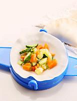 Fabricación de Sushi y Dumplings Plástico,