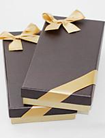 Niet-gepersonaliseerde-Verjaardag / Bruiloft / Bridal Shower / Baby Shower / Quinceañera & Sweet Sixteen-Klassiek Thema-Geschenkdoosjes(