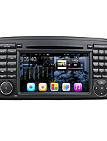 Android 4.4.4 Car DVD Player GPS for BENZ  R CLASS W251/280/300with Quad-Core Contex A9 1.6GHz,Radio,RDS,BT,SWC,Wifi,3G