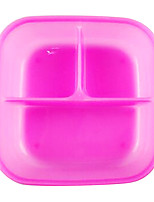 Lunch Boxes Plastic