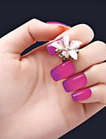 SIOUX Rose Color Gradient Nail Glue 6ML Nail Polish