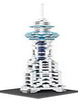 loz les blocs arbre ciel loz diamant bloquent jouets jouets de bricolage (620 pcs)