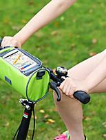 MTB Bike Bag Saddle Bag On The Tube Package