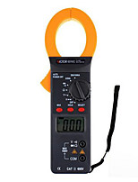 VICTOR VC6016C 20m(Ω) 1000(V) 1000(A)Convenient Clamp Meters