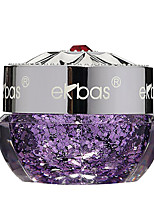Ekbas Purple Glitters Nail Glue 13G Nail Polish